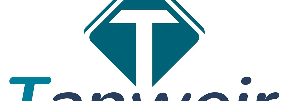 Tanweir for Translation Services Logo